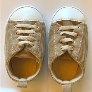 Other - Brand new, 6 to 12 month baby sneakers